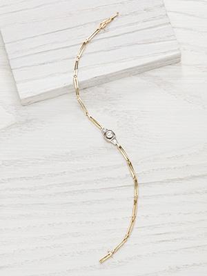 Vintage Hand Wrought Bracelet