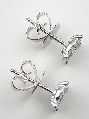 Hot Diamond Earrings