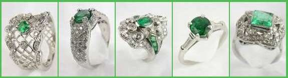 History of Emeralds