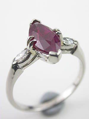 Vintage Jewelry Ring