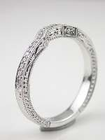Matching Wedding Ring for RG3121