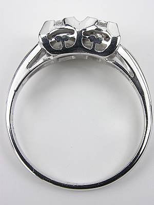 Retro Vintage Ring