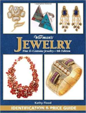 Warman's Jewelry: Identification and Price Guide 2010