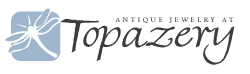 Antique Jewelry at Topazery